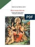 2 Devi Mahatmyam