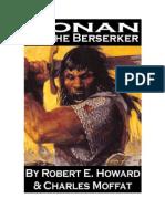 Conan the Berserker Free eBook