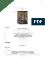 Latin y Diccionario de Latín Litúrgico