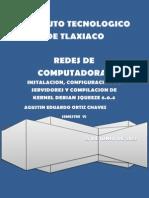 Debian Squeeze Compilacion