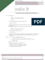 AppendixB Self-Correcting Ex Solutions