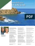 Las Anclas Ibiza Property Brochure 2012/2013