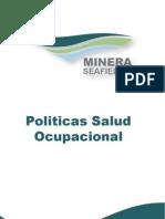 POLITICAS DE SSO