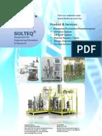 Bioreactor, Fermentor, Biotechnology