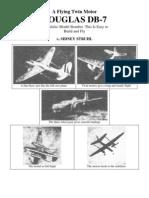 Douglas DB-7 Bomber