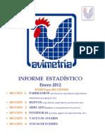 Informe Mensual Enero 2012