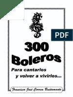 Boleros[1]