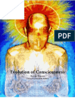 Evolution of Consciousness (Ch. 1)