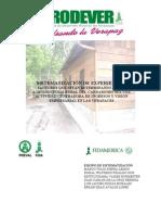 Agroindustria Rural de Cardamomo