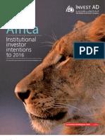 Invest Africa PDF
