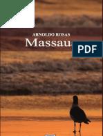 MASSAUA de Arnoldo Rosas