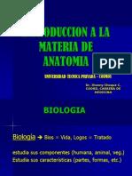 1 Generalidades de Anatomia