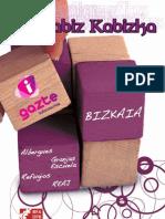 Casas de convivencias de Bizkaia
