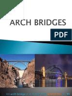 Presentation on Lupu Bridge