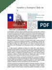 11 de Septiembre y Siempre Chile en el Corazón