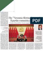 Comunismo Cina 2-07-2011