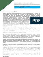 ADPF N.45. PRINCIPIO DA RESERVA DO POSSÍVEL