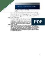 AUDLOperationsManual v.latest Available 07152012-2