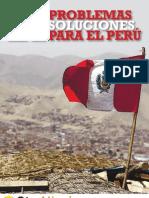 21 Problemas y Soluciones Para El Peru