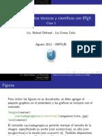 Curso de LaTeX - pres3