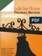 Merton, Thomas - El Libro de Las Horas