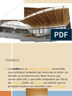 Presentacion  Madera 1.1.