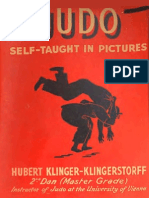 Judo Self-Taught in Pictures (Gnv64)