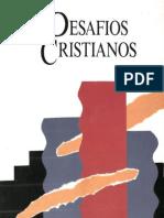 Mision Abierta - Desafios Cristianos
