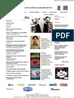 O hackeamento como prática artística. ComCiência (UNICAMP), v. 110, p. 4, 2009.