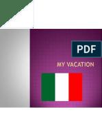 My vacation.pptx