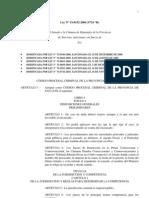 Codigo Penal s.l.