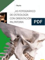Atlas fotográfico de osteología con orientación palpatoria[1]