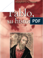 Murphy, Jerome - Pablo, Su Historia