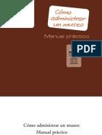 UNESCO Manual Practico
