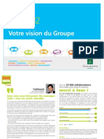 Resultats Groupe Barometre2012