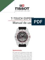 Tissot Touch Expert