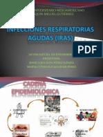 IRAS (EDAS)