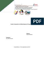 Metodolgías de Desarrollo de Software