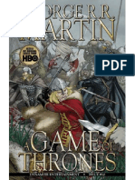 George R.R. Martin's A Game Of Thrones #10 Preview