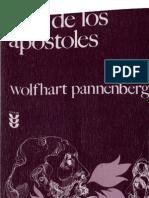 Pannenberg, Wolfhart - La Fe de Los Apostoles