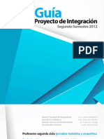 Proyecto De Integración2 - 27 Ago 2012