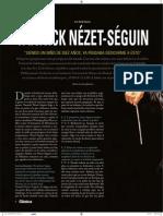 Entrevista a Yannick Nézet-Séguin