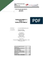 Informe 2 Topo (Grupo de La Paz)