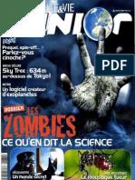 Science Et Vie Junior Nr.272 Mai 2012
