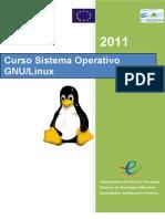 Sistema Operativo GNULinux