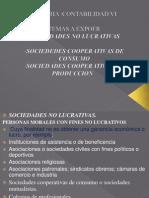 EXPOSICON de CONt.regimen Fiscal