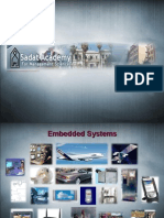 Embedded Systems Project