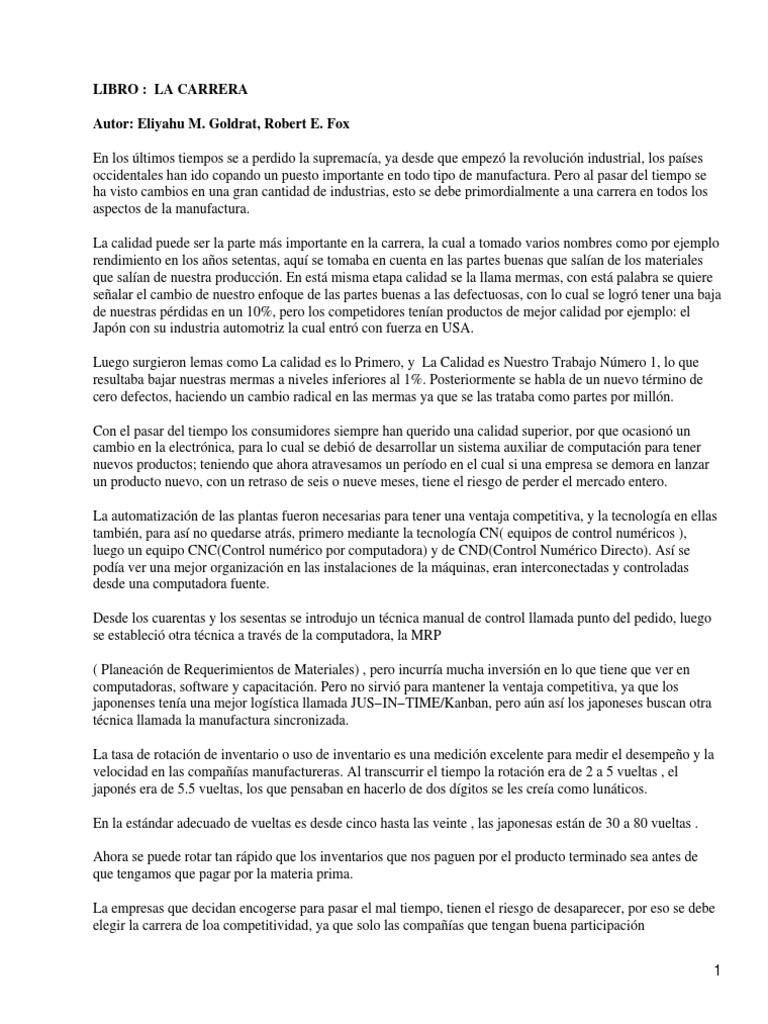 Excepcional Resumen De Resumen De Cambio De Carrera Patrón ...
