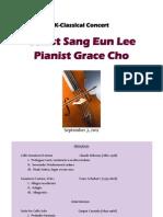 K-Classical Concert