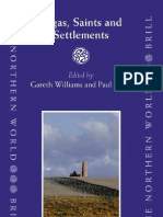 Sagas, Saints and Settlements